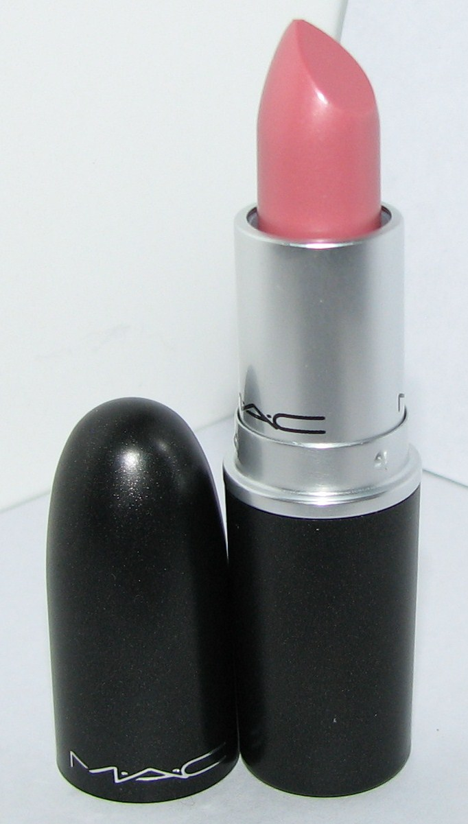 MAC Angel Lipstick Swatches And Review