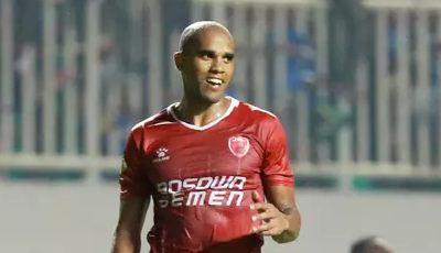 Persija Jakarta Siap Rekrut Reinaldo da Costa yang Diincar Persib Bandung
