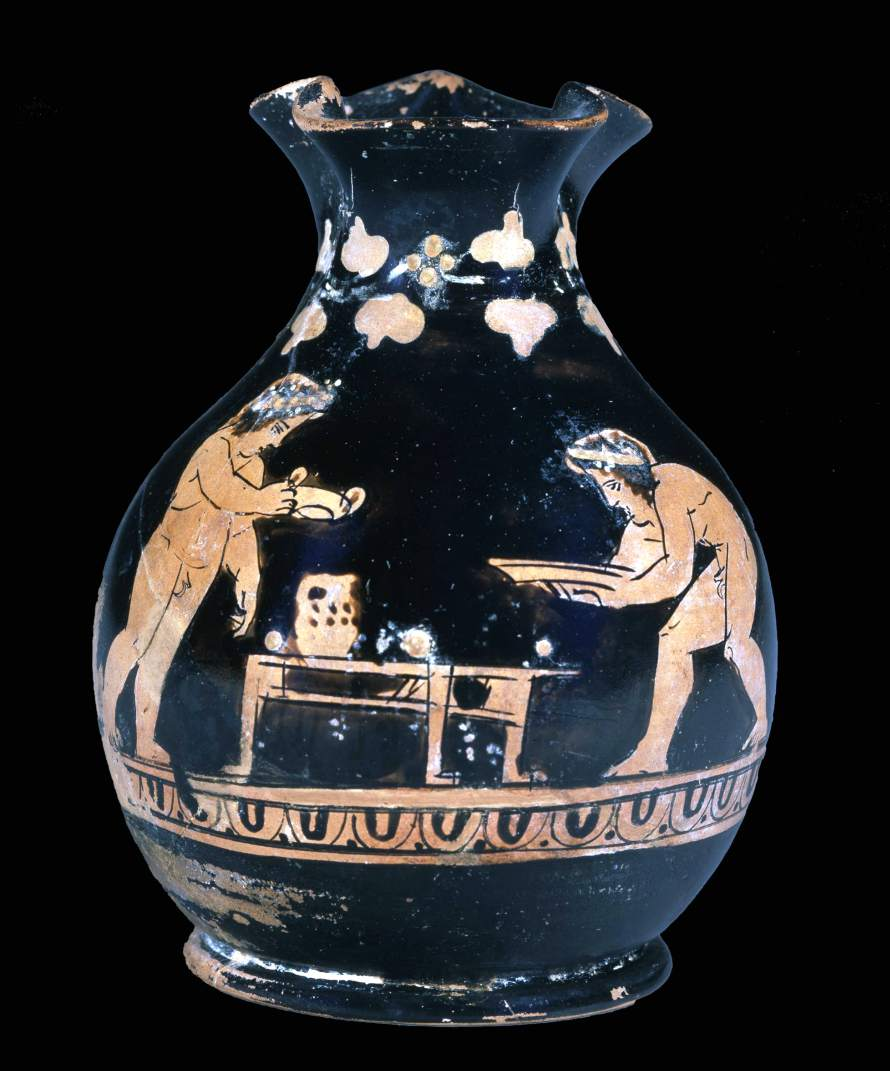 food-in-ancient-greece