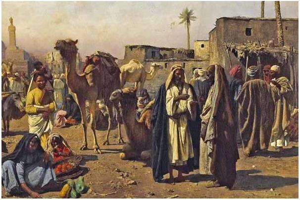 Pemikiran Hukum Islam Dinasti Umayyah