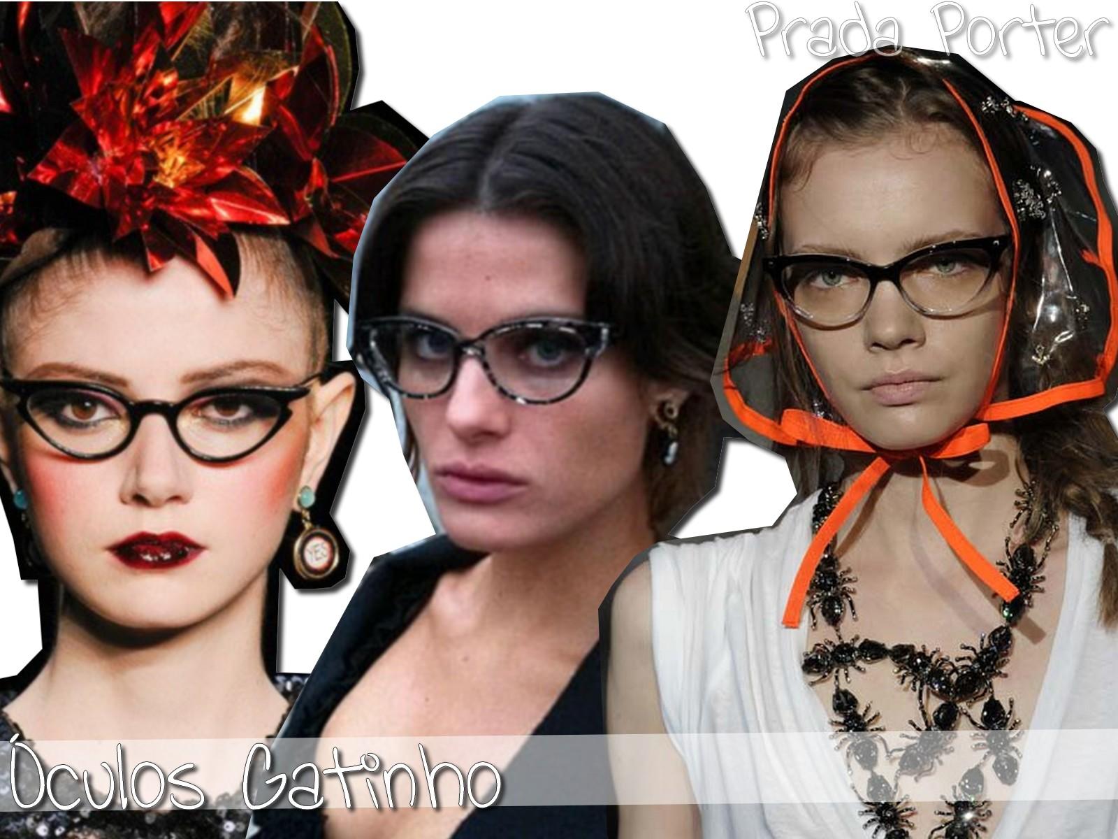 ddd35d207bdca Arquivos oculos gatinha - Prada Porter