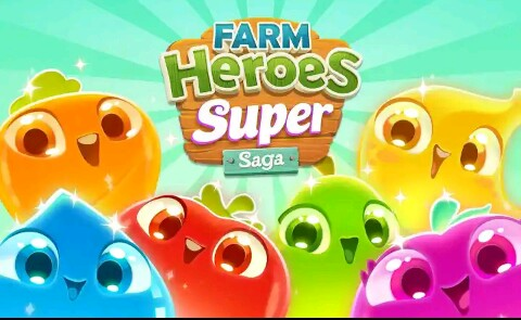 Farm Heroes Super Saga MOD Apk Download for Android