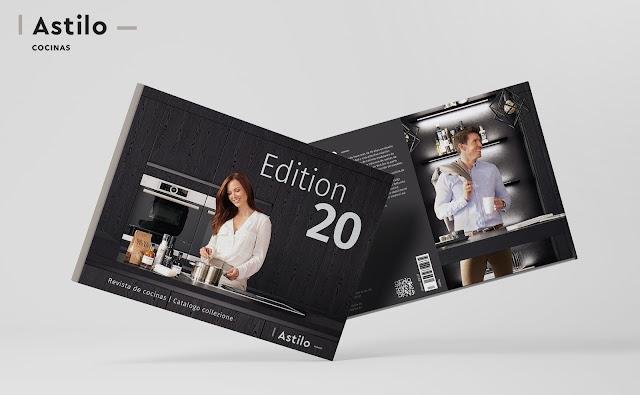catálogo cocinas zaragoza