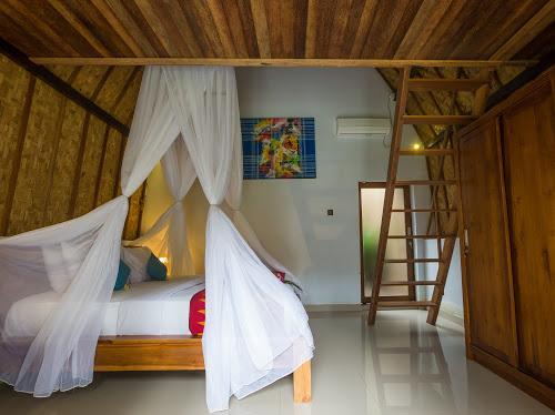Bintang Bungalow Terletak di Nusa Penida Bali- Review Hotel Termurah