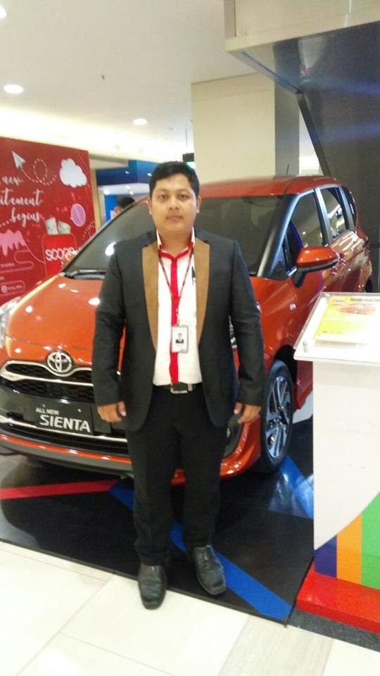 Rekomendasi Toyota Radio Dalam, Jakarta Selatan