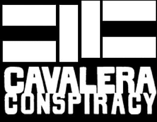 Cavalera conspiracy rasputin