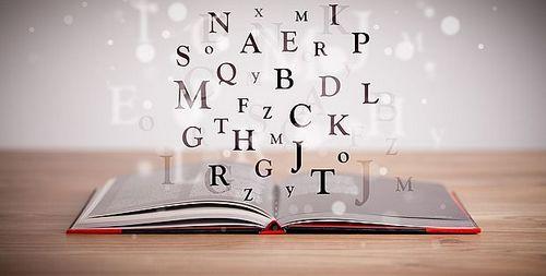 حفظ الكلمات الأجنبية وعدم نسيانها