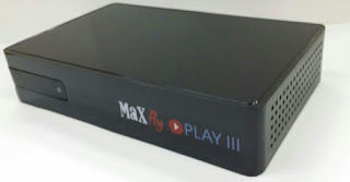MAXFLY NOVA ATUALIZAÇÃO V 1.045 - 13/05/2017 Maxfly%2BPlay%2BIII