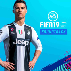 FIFA 19 Soundtrack for PES 2017