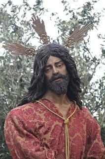 Resultado de imagen de Asociación Juvenil 'Ntro Padre Jesús de la Fe jerez