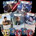 Nuevo juego de cartas coleccionables y dados del universo Star Wars