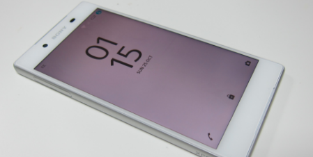 Marshmallow beta up-date for Sony gadgets brings again STAMINA Function.