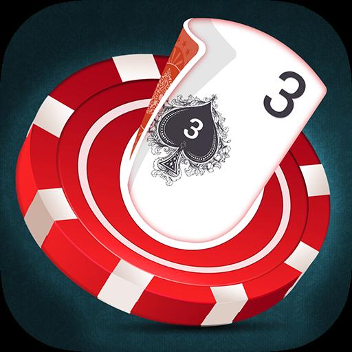 Kali Ni Tidi - 3 Cards Game Of Spades