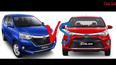 Avanza VS Mobil MPV Lainnya, Mana yang Lebih Unggul?