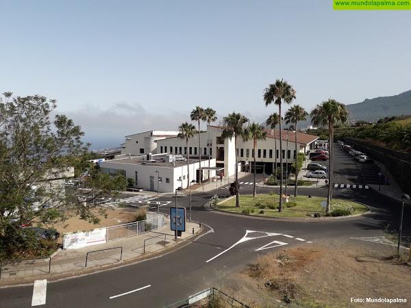 La Palma reduce hasta 150 el número de casos activos por COVID19 pero mantiene 18 hospitalizados