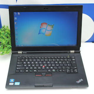 Laptop Bekas Lenovo Thinkpad L430 Core i5
