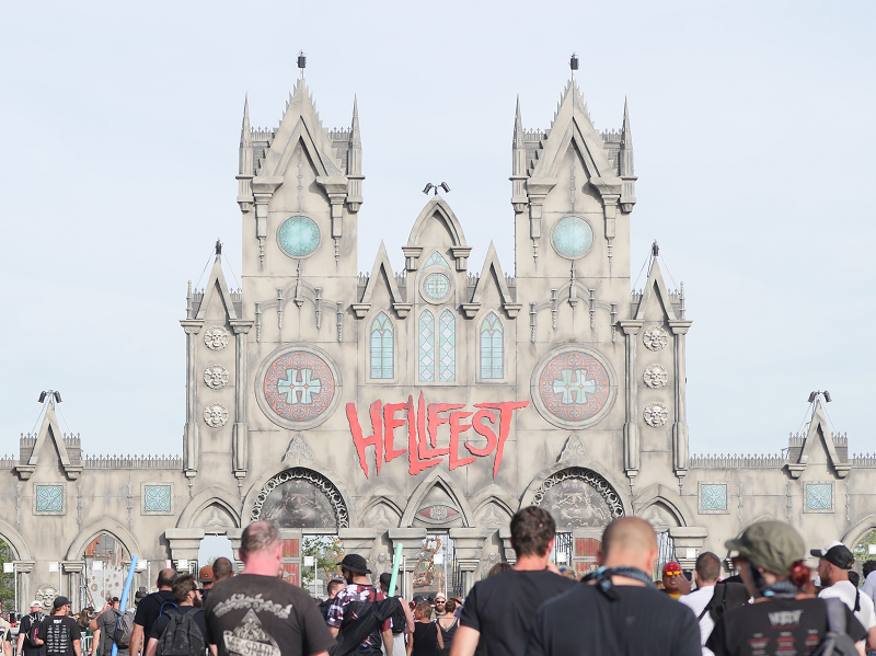 hellfest 2019 souchka playlist
