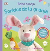 Bebé Conejo Sonidos de la granja