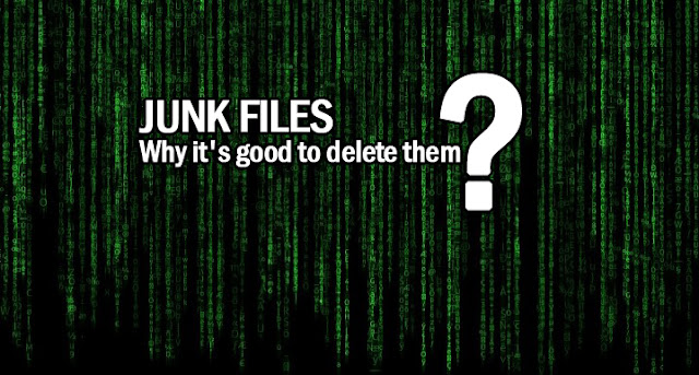 What are Junk Files on Your System