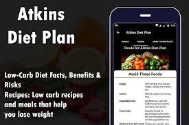 balance atkins diet for high blood pressure
