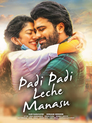 Dil Dhadak Dhadak (Padi Padi Leche Manasu 2021) Hindi Dubbed Full Movie Watch Online Movies