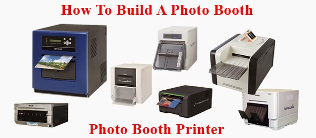 How To Build A Photo Booth Part 4