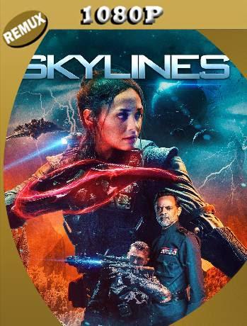 Skylines (2020) Remux 1080p Latino [GoogleDrive] Ivan092