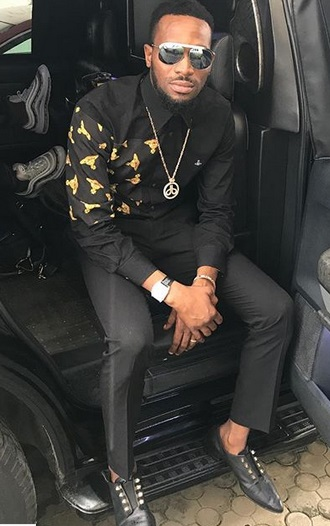 D'banj Posts For The First Time SInce Losing Son - Image ~ Naijabang