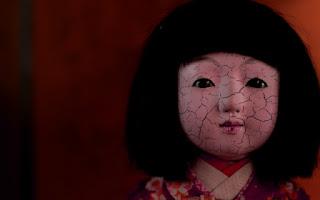 श्रापित गुड़िया okiku