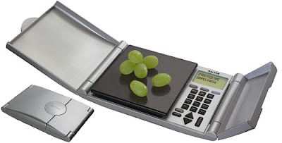 Creative Kitchen Scales and Cool Kitchen Scale Designs (15) 14