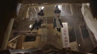 Sinopsis Hwarang Episode 5 - 1