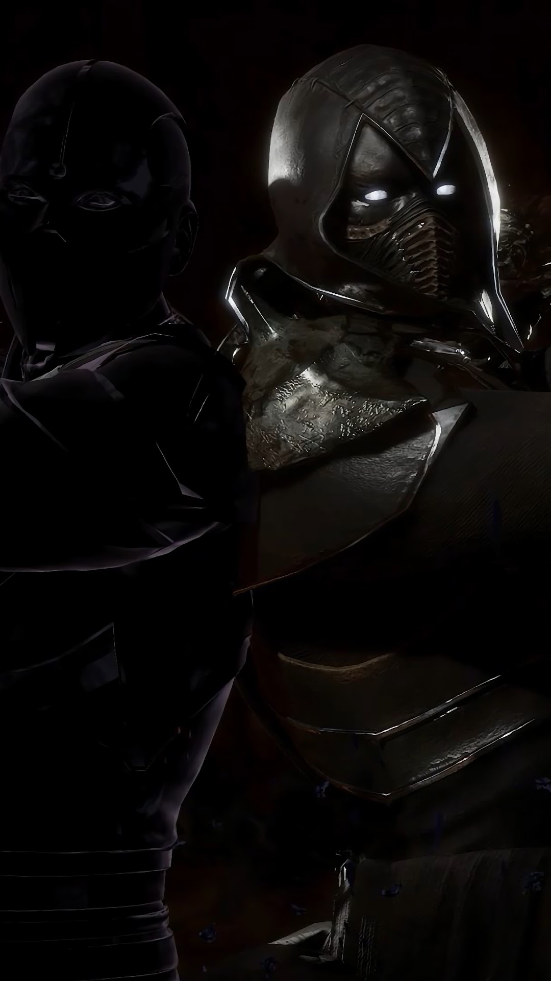 Noob Saibot Mortal Kombat 11 4k Wallpaper 64