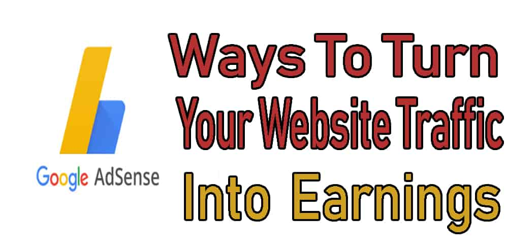 earn money from your blog,google adsense earning