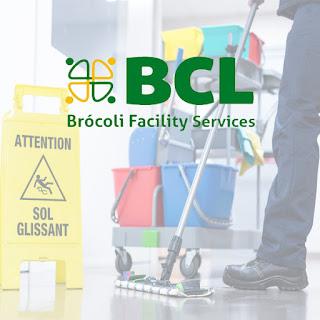 BCL Facility Services: Vestuario Laboral y Metacrilato