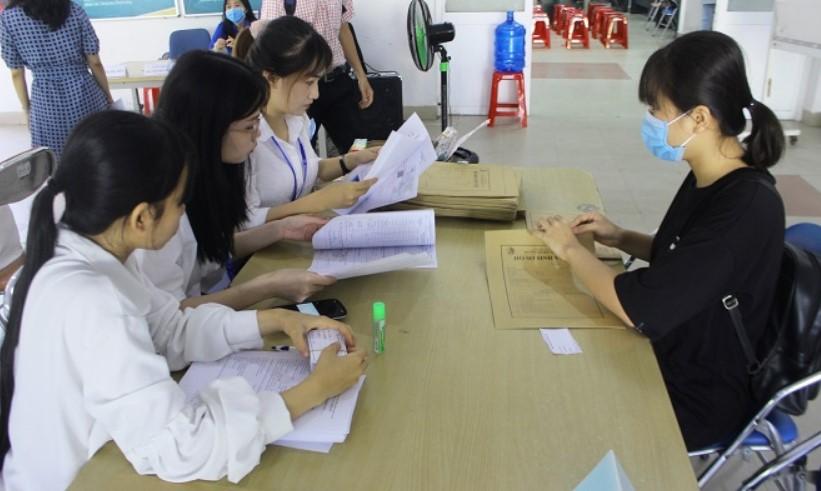Mô hình nghiên cứu vai trò của Giáo dục và Đào tạo với chọn việc làm