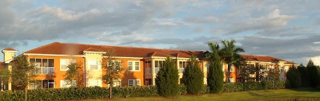 Edificios de apartamentos