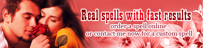 Love Spells That Work Instantly +27848412775: May 2016