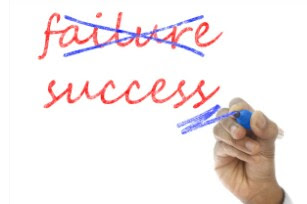 Cara Jitu Mengubah Kegagalan Menjadi Kesuksesan