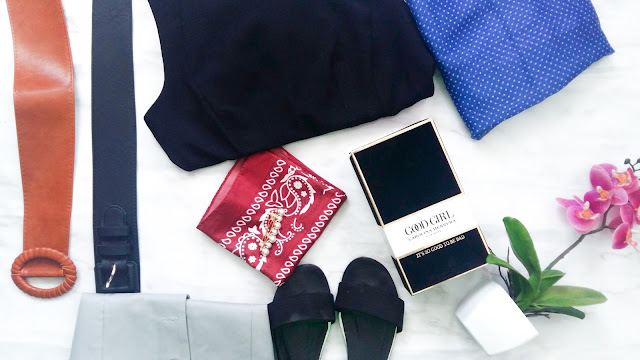 haul rosegal c&a carolina herrera