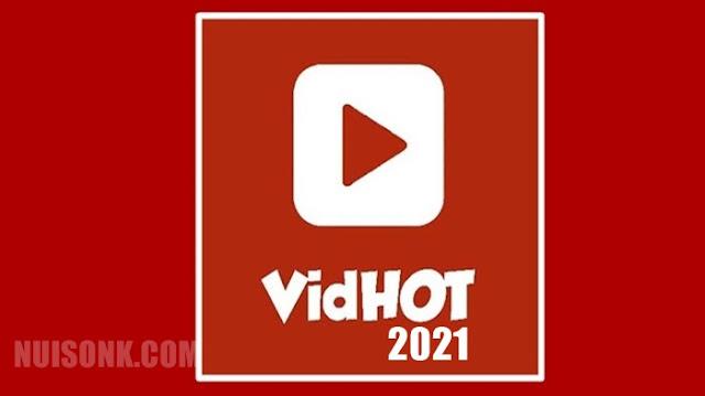 Download Apk VidHot Bokeh Video Terbaru 2021