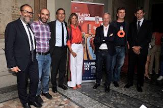Presentazione della seconda edizione di Milano Bike City dal 14 al 22 settembre