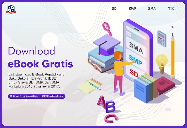 Download E-Book Pendidikan