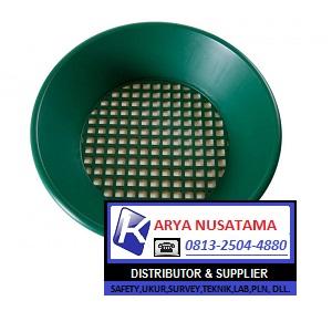 Jual Garet 14 Sifter Gold Pan Metal Detector di Surabaya