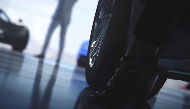 Test Drive Unlimited Solar Crown está en proceso en el desarrollador por KT Racing