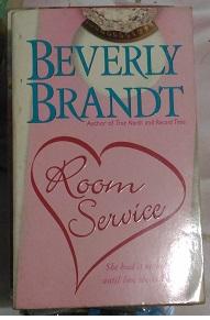 Room Service by Beverly Brandt Bekas
