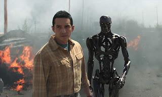 Dunia Sinema Terminator : Dark Fate Rev-9
