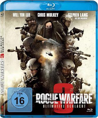 Filme Rogue Warfare 3: A Morte de uma Nação Dual Áudio 2020 – BluRay 1080p