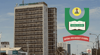 National Open University NOUN Admission Form 2019/2020 is Out – Apply Now