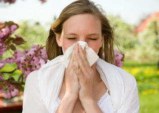 Las causas que provocan alergias