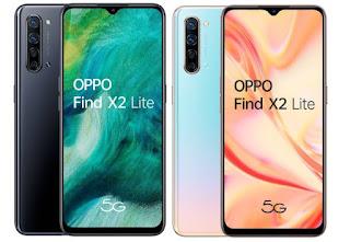 أوبو Oppo Find X2 Lite الإصدارات : CPH2005 مواصفات و سعر موبايل أوبو Oppo Find X2 Lite - هاتف/جوال/تليفون أوبو Oppo Find X2 Lite - البطاريه/ الامكانيات و الشاشه و الكاميرات هاتف أوبو Oppo Find X2 Lite